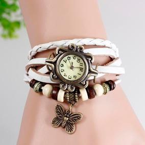 Reloj Pulsera Vintage Para Dama