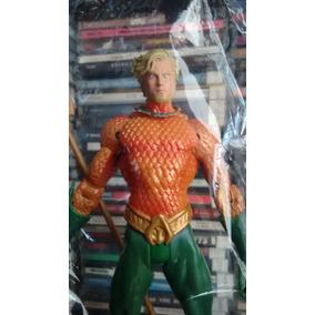 Boneco Action Figure Aquaman New 52