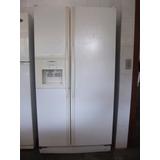 Refrigerador Freezer Brastemp Side By Side 560 Litros Branco