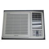 Aire Acondicionado De 12 Mil Btu Sansum Con Control, Usado