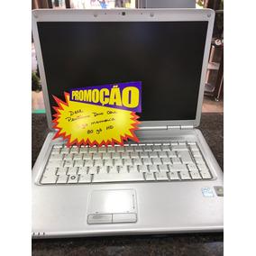 Notebook Dell Core Duo 1 Gb Memoria E 80 Hd