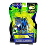 Juguete Cartoon Network Bandai Ben 10 Alien Force 4 Pu W72