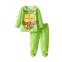 Traje Tortugas Ninja Nickelodeon