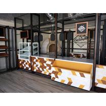 Equipo Y Mobiliario Para Bares Restaurantes Y Cafeterias