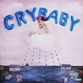 Cd Melanie Martinez - Cry Baby (989767)
