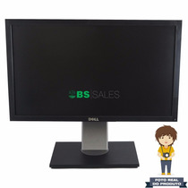 Monitor Dell Lcd De 22 Polegadas Wide Modelo P2210t