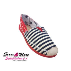 Zapatos Para Caballero Jumbo C891 Rojo
