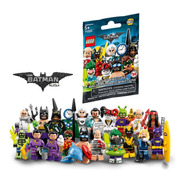 Lego 71020 Batman Movie Minifiguras Sobre Sorpresa Manias