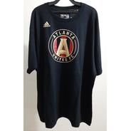 Camisa adidas Major League Soccer Atlanta United Gg Algodão