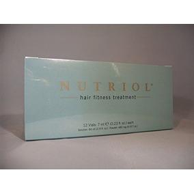 Nu Skin Nutriol Hair Fitness Treatment