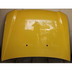 Capo Fiat Stillo Amarelo 2003 04 05 06 07 08 09 10 11 12