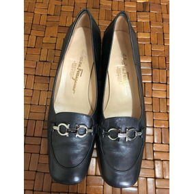 Cinto Salvatore Ferragamo Mulher Sapatos Feminino Sandalias ... 52958c9f52