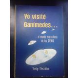 Yo Visité Ganímedes... - Yosip Ibrahim