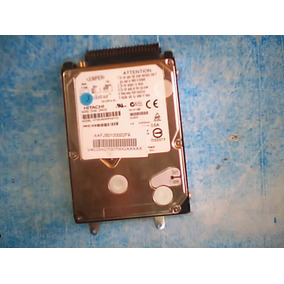 Disco Duro Ide Laptop 60gb Adaptador-caddy Hp-compaq-toshiba
