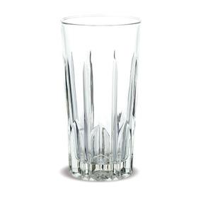 Copo Genéve Long Drink Vidro 310ml  Cisper   6 Peças 64c17c65439ec