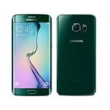 Samsung Galaxy S6 Edge Bueno Verde Claro