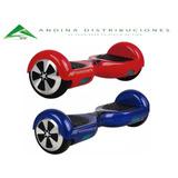 Smart Balance Wheel Scooter Eléctrico Dos Ruedas 6.5