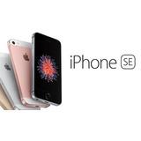 Iphone Se 32 Gb. Nuevo Sellado Listo Para Chip Mexicano