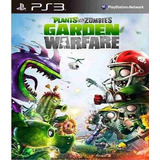 Plantas Vs Zombies Garden Warfare Ps3 Digital
