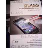 Cristal Templado Iphone Samsung Sony Motorola Lg