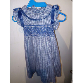 Vestido Epk Talla 23 Meses Niña Bebé Nuevo Sin Etiqueta