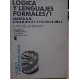 Logica Y Lenguajes Formales / 1 Lenguaje, Conjuntos