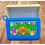 Tablet Kids Ultrapad 7. 7 Pulgadas Ledstar Niño + Protector