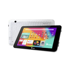 Stylos Tablet Android 7 1gb Ram 8gb Memoria Taris Sttta83 P