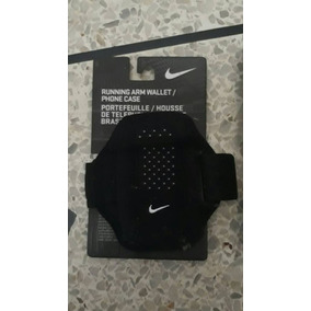 Porta Ipod/celular De Brazo Nike