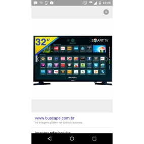 Smart Tv Sansung 32