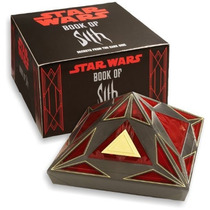 Star Wars Legends Book Of Sith Secret From The Dark Side *sk