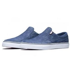 Zapatillas Nike Sb Zoom Janoski Slip Qs