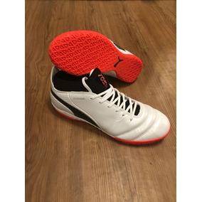 a8f5f747a2 Chuteira Futsal Puma One 17.3 It Bdp