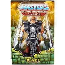 He-man Masters Del Universo Clásicos Exclusiva Acción Figur