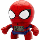Bulb Botz By Lego Marvel Spiderman Con Luz 19cm Diego Vez