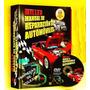 Miller Libro Manual De Reparación De Automóviles + Dvd