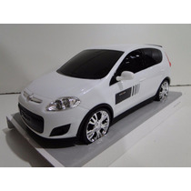 Novo Fiat Palio Branco Esence Atractive Sporting Adventure