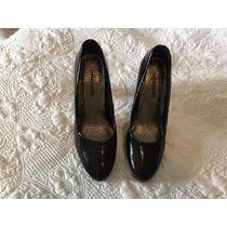Sapato Preto Datelli - 34