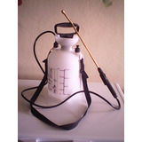 Bomba Para Fumigacion. Capacidad De 4 Litros