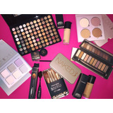 Lote De Cosmeticos Mac, Anastasia, Naked