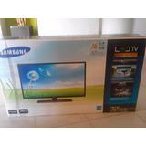 Televisor 32 Pulgadas Samsung Led Serie 4 Doble Hdmi