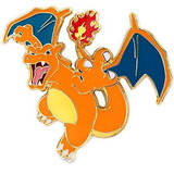 Pin De Collector S De Pokemon Charizard...