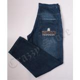 Calça Jeans Xxl 55 Tamanho Grande Azul Hip Hop Crazzy Store