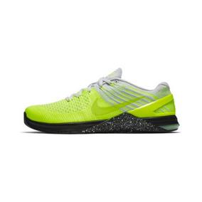 Zapatillas Nike Hombre Color Amarillo Zapatillas Otros Estilos