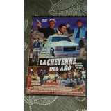 La Cheyenne Del Año Dvd Nuevo Accion/suspenso Mario Almada