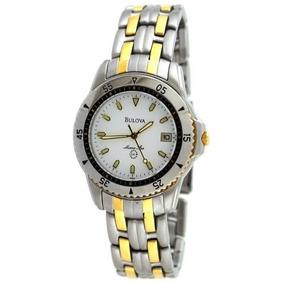 Bulova Reloj Hombre 98g48