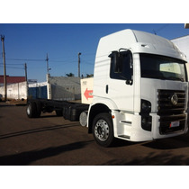 Vw 17250 Constellation Toco 9,50 Metros Leito Covelp