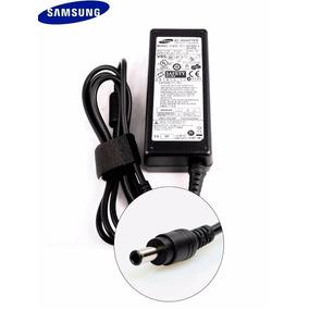Cargador Samsung Np300 V4ah Series 100% Original 19v 3.16a