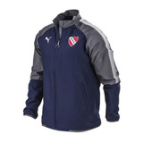Campera Puma Leisure Club Atlético Independiente