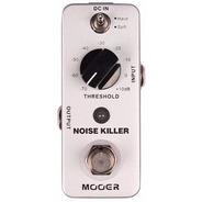 Pedal Mooer Noise Killer - Mnr1,nao É Paraguai